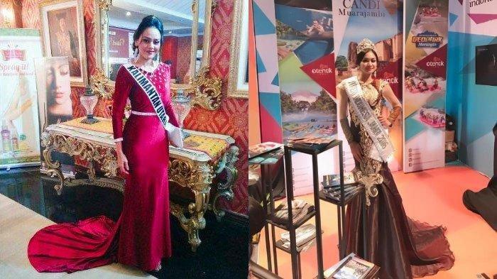 Selain Vanessa Angel, 2 Finalis Puteri Indonesia Terlibat Prostitusi, YPI Sebut Mereka Sudah Dipecat