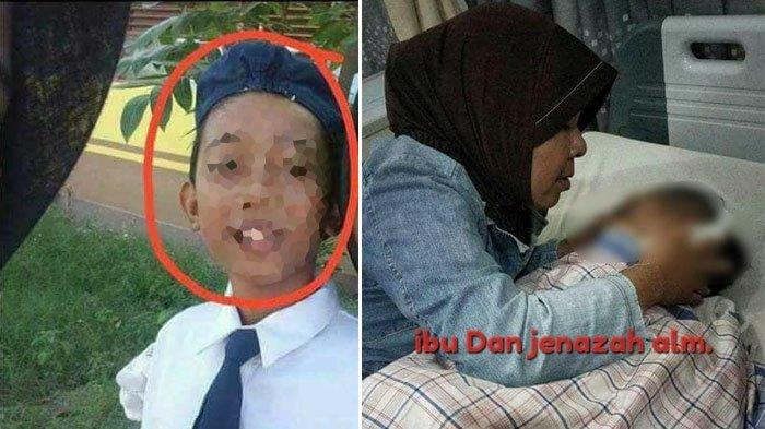 Dua Pelajar SMP di Palu Dihajar Massa Atas Dugaan Pencurian Motor, Satu Meninggal, Satunya Kritis!