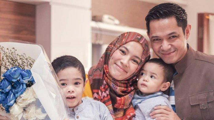 Ucapkan Selamat Ulang Tahun ke Istri Tercinta, Beginilah Doa Dude Harlino untuk Alyssa Soebandono