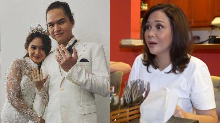 MENDADAK Dul Jaelani Minta Izin Nikahi Tissa Biani, Maia Estianty Singgung Mahar: 'Wah Panjang Nih'