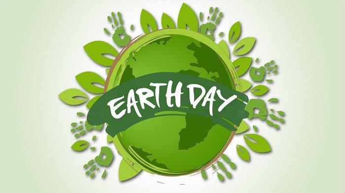 Sejarah dari Earth Day atau Hari Bumi Sedunia dan Perubahan Iklim Yang Masih Dilupakan Indonesia