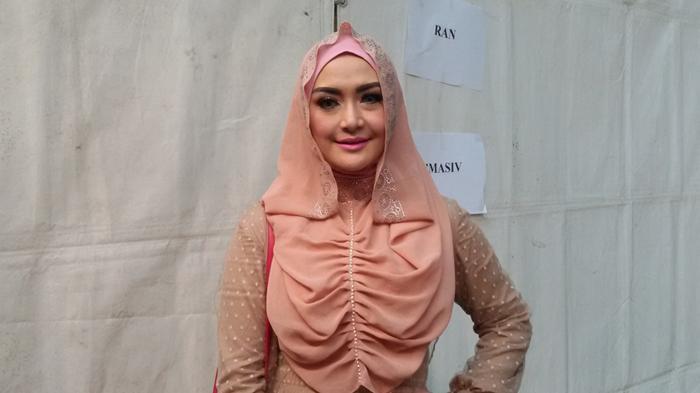 Eddies Adelia ditemui di kawasan Tendean, Jakarta Selatan, Rabu (7/9/2016).