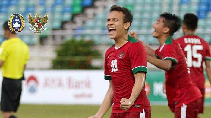 LIVE STREAMING Indonesia vs Myanmar di Indosiar - Harapan Terakhir Tim Garuda, Tonton di Sini