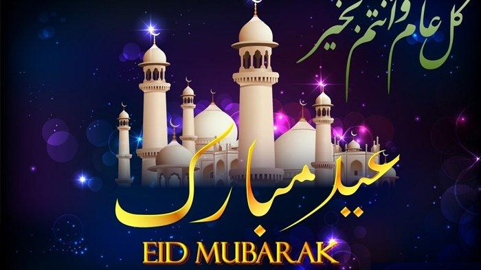 Kumpulan Ucapan Selamat Hari Raya Idul Fitri 1440 H 2019 dalam