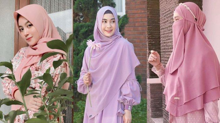 Pesona Anggun Eks Girlband Putuskan Berhijab: Anisa Rahma, Nabilah Eks JKT48 hingga Istri Virgoun