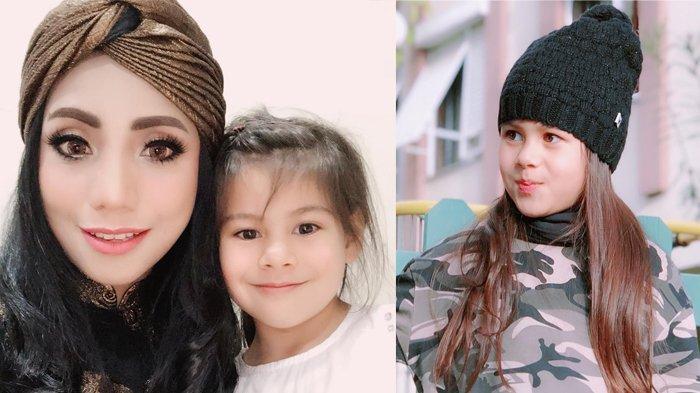 Siti KDI Dinikahi Pria Turki, Intip Potret Putri Cantiknya yang Laris Ditawari Jadi Foto Model