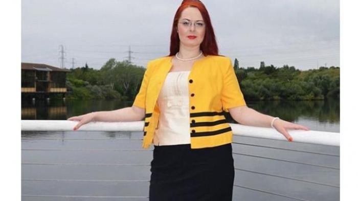 Ella Vine Penemu Lingerie Magnet - Mulai Dari Jadi Korban KDRT Hingga Hidup Di Jalanan, Ini Kisahnya