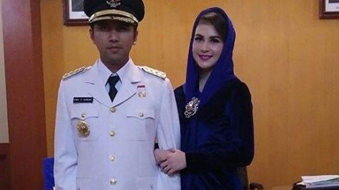 4 Bulan Jadi Istri Wakil Gubernur Jawa Timur, Intip Deretan Potret Cantik Arumi Bachsin