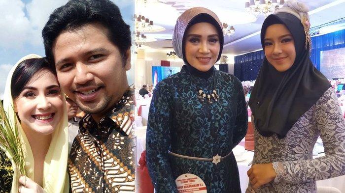 Pantas Tiara Berjaya di Indonesian Idol, Ibunya Pun Bersuara Emas, Suami Arumi Bachsin Mengaguminya