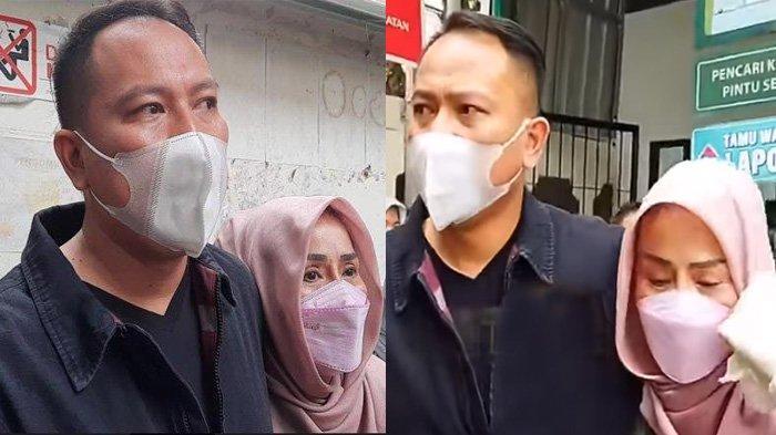 Vicky Prasetyo Dituntut 8 Bulan Penjara, Tangis Sang Ibunda Langsung Pecah: Ini Kiamat Bagi Mama