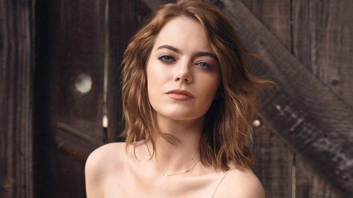 Profil Emma Stone, Perjalanan Karier hingga Total kekayaan Bintang Film La La Land hingga Cruella