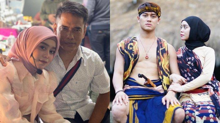Tak Masalah Ayahnya Request 6 Cucu, Lesti Singgung Rezeki, Rizky Billar: 1 Anak 1 Akun YouTube