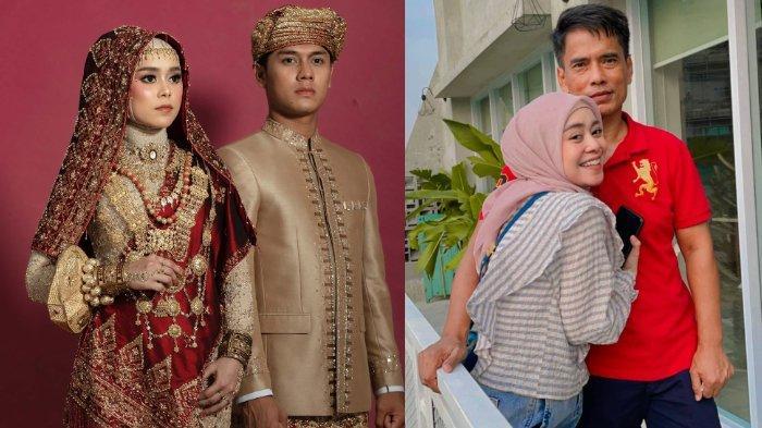 Endang Mulyana Larang Lesti Kejora untuk Diet Jelang Pernikahan dengan Rizky Billar