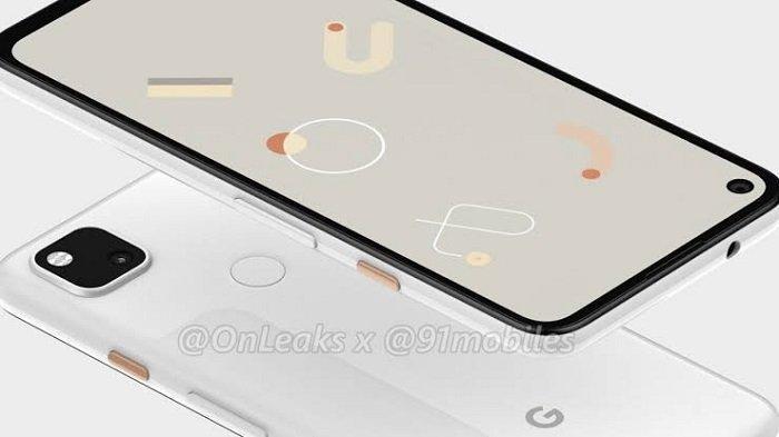 Enggan Kalah di Pasar Ponsel Murah, Google Siapkan Pixel 4a, Tembus Xiaomi, iPhone XR, & Samsung?