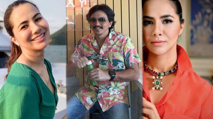 DIISUKAN Tunangan dengan Kakak Artis, Engku Emran, eks Laudya Cynthia Bella Beri Sindiran Menohok