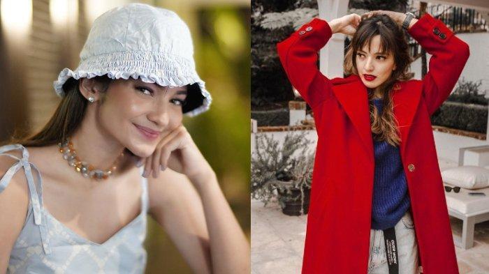 Jadi Artis Gegara Tawaran Random, Enzy Kenang Iklan Perdana Bareng Nia Ramadhani: Dia Cantik Banget