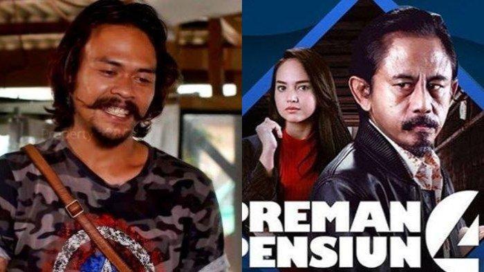 Willy Makin Jaya Berkat Preman Pensiun 4, Epy Kusnandar Beri Pesan: Hanya Permainan, Jangan Tertipu