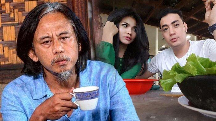 Karina Ranau Dekat dengan Hendrayan, Epy Kusnandar Malah Minta Agar Tak Ganggu Hubungan Mereka, Aneh