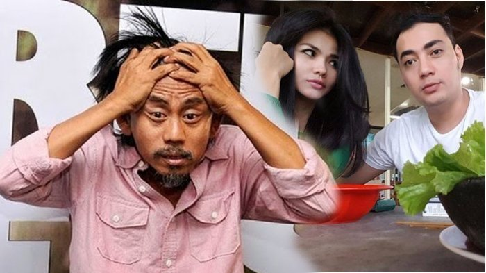 Sebut Suami Kalina Oktarani Rempong, Epy Kusnandar Disarankan Netizen untuk Lebih Bijak