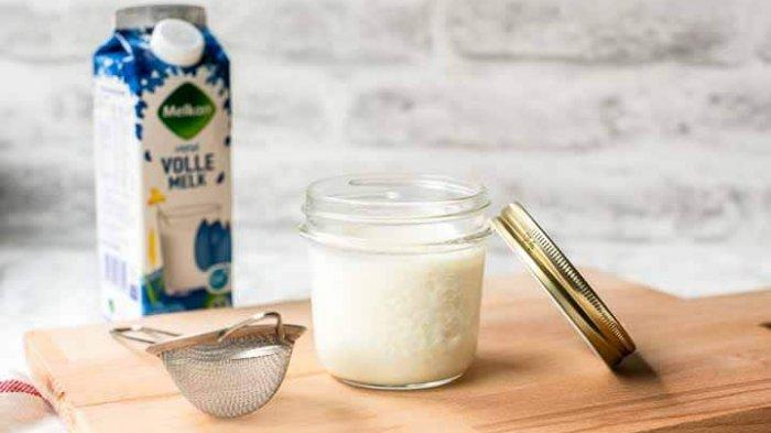 5 Fakta Tentang Susu Evaporasi yang Tidak Banyak Orang Tahu, Berbeda dengan Susu Kental Manis!