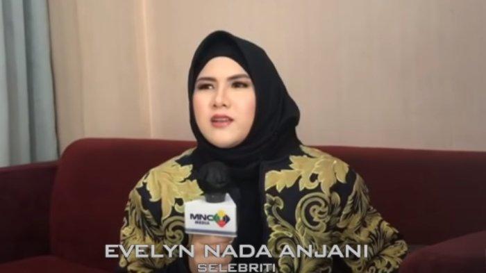 Evelyn Nada Anjani bicara soal putuskan berhijab