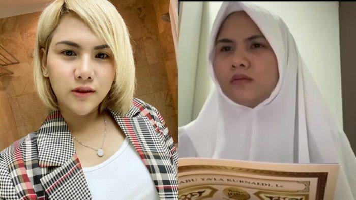 Evelyn Nada Anjani Mengaku Dibully di Jepang Karena Percaya Agama, Eks Aming Kini Tekun Belajar Iqro