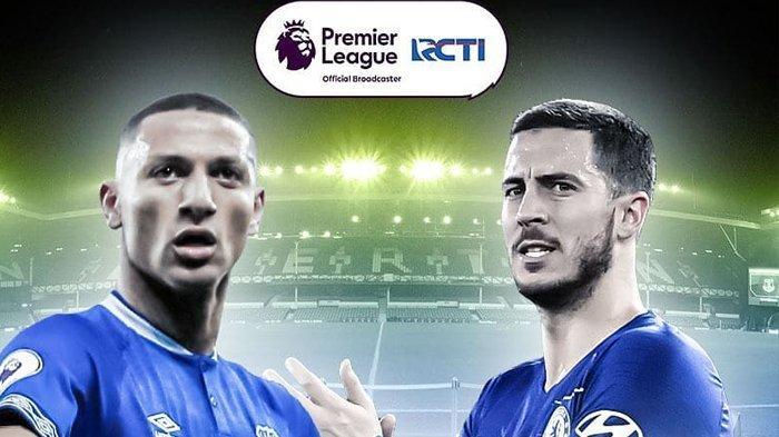 Prediksi Liga Inggris Hari Ini, Everton vs Chelsea, Siap Salip Manchester United