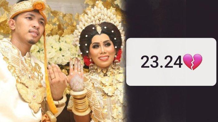 Kembali Curhat Pilu Isyaratkan Hidup Tanpa Suami, Evi Masamba Perkuat Kabar Perceraian