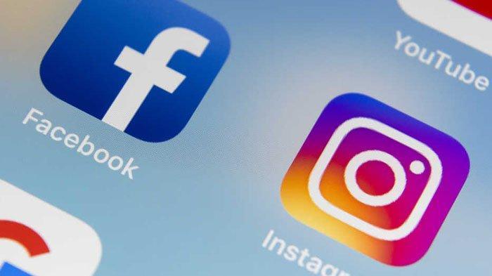 Facebook Instagram Down Kendala