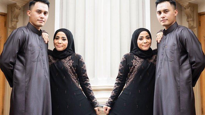 JADI Sorotan Penampilan Muzdalifah Kondangan Nikahan Adik Ipar, Kompak dengan Keluarga Fadel Islami