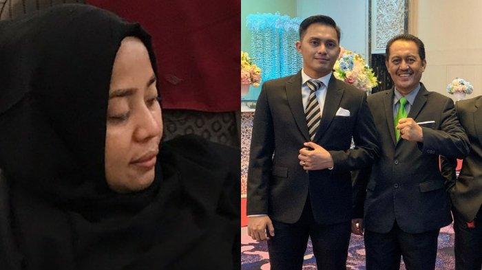 Ayah Fadel Islami Meninggal, Muzdalifah Kenang Kebaikan Mertua: Tak Pernah Bedakan Anak & Menantu