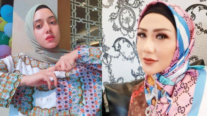 Fairuz A Rafiq Tanggapi Kebebasan Rey Utami, Ungkap Tak Pernah Ada Permintaan Maaf: 'Nggak Pernah'