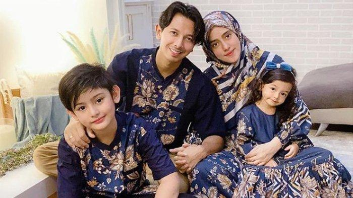 Selamat, Fairuz A Rafiq Hamil Anak Ketiga, Sempat Sembunyikan Kabar Kehamilan Selama 4 Bulan