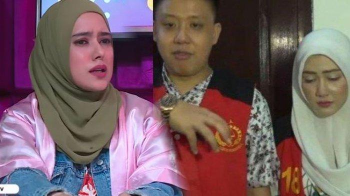 Fairuz A Rafiq Geram Saat Tahu Pablo Benua Bantah Unggah Video Ikan Asin, 'Akuin Aja Kalian Salah'