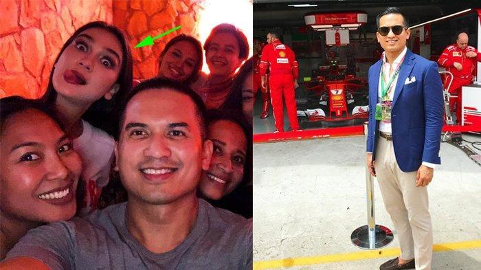 5 Fakta Faisal Nasimuddin, Pria Malaysia Kaya Raya yang Akrab dengan Luna Maya, Ada Hubungan Apa?