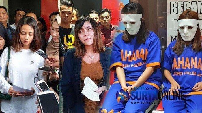Polisi temukan fakta baru dalam kasusu prostitusi online yang menjerat Vanessa Angel.