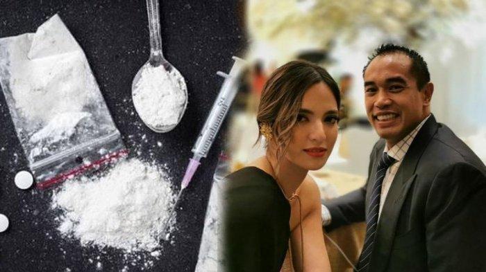 Nia Ramadhani dan Ardi Bakrie ditangkap terkait kasus penyalahgunaan narkoba.