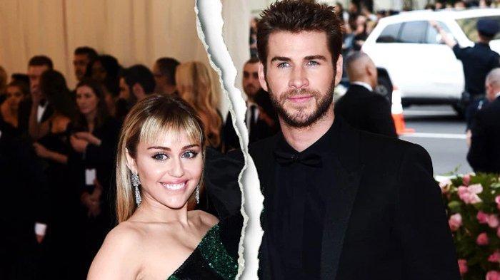 6 Fakta Perceraian Miley Cyrus & Liam Hemsworth, Bukti Kuat Foto hingga Masih Suka Sesama Jenis