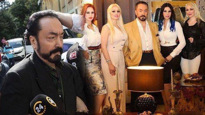 5 Fakta Seputar Sosok Harun Yahya, Pendakwah Kontroversial Turki yang Dihukum 1000 Tahun Penjara