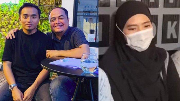 Taqy Malik: Tidak Tahu Kapan Pernikahan Siri, Percaya Surga Masih di Bawah Telapak Kaki Ibu Saya
