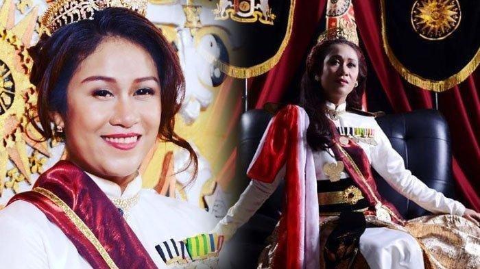 'Rencana Besar' Dirancang Fanni Aminadia dari Penjara, Ratu Keraton Agung Sejagat Sibuk Bikin Ini