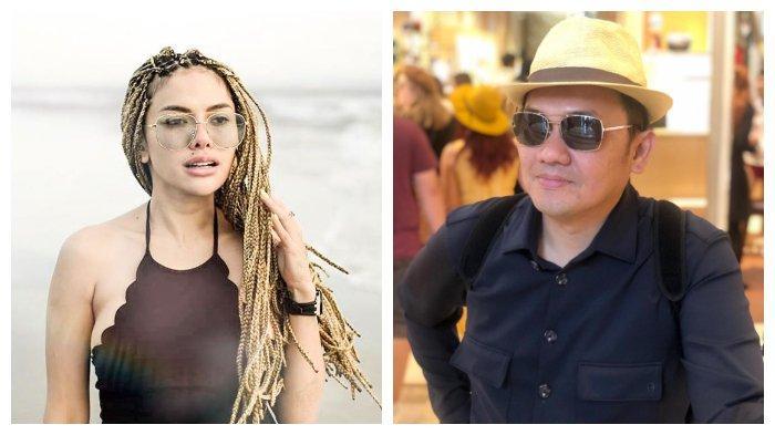 Farhat Abbas Buktikan Borong Tas Branded, Nikita Mirzani Serang: 'Struk Pembelanjaannya dong Mana!'
