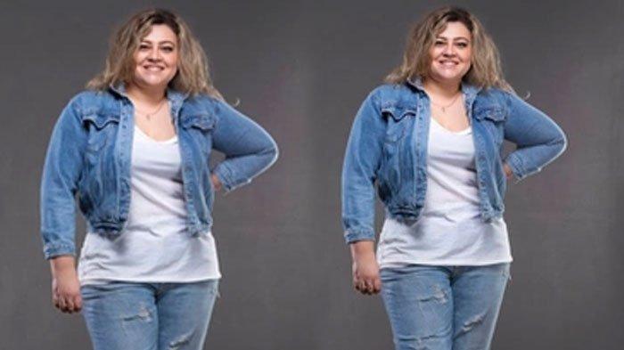Tak Hanya Warna Gelap, Ini 5 Tips Pilih Baju untuk Perempuan Bertubuh Gemuk, Kini Tampil Lebih PD