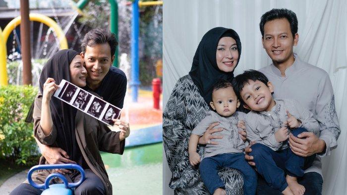 Selamat! Fedi Nuril Umumkan Istri Hamil Anak Ketiga: Ternyata Alat Kontrasepsi Gak Semuanya Efektif