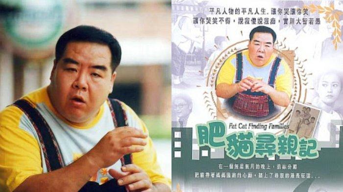 Ingat Fei Mao di Serial Mandarin yang Menguras Air Mata? Sekarang Sudah Tua, Begini Penampilannya!