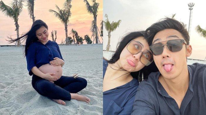 2 Bulan Lagi Istrinya Melahirkan, Caesar Hito Sebut Felicya Angelista Bingung Tentukan Hal Ini
