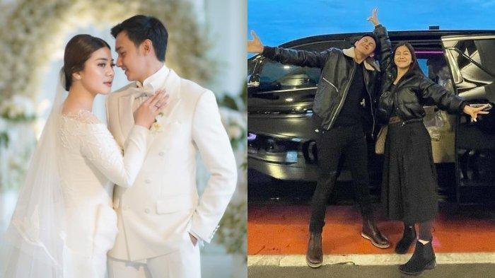 Menikah, Felicya Angelista dan Caesar Hito Dapat Mobil Mewah: Salah Satu Kado Pernikahan Terindah!