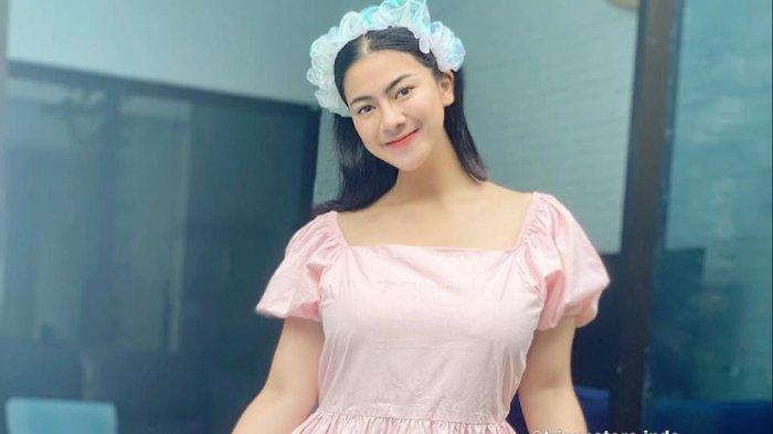 Bongkar Kebiasaan Baru setelah Hamil Anak Pertama, Felicya Angelista: Ngelus-elus Perut, Minta Maaf