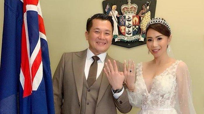 Menikah di Selandia Baru, Begini Kondisi Femmy Permatasari Usai Penyerangan Penembakan