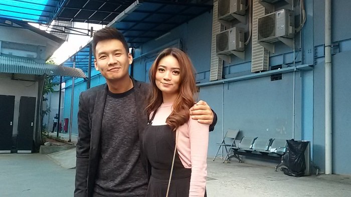 Fendy Chow dan Stella Cornelia Tak Buru-Buru Progam Anak, Meski Pernah Keguguran